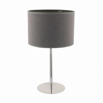 Lampa na stół Hotel Gray I 9391 Biurkowa