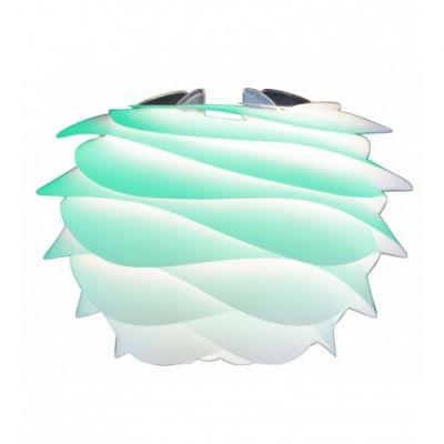 Lampa Carmina Mini Turquoise 2059 Umage + zawieszenie w komplecie