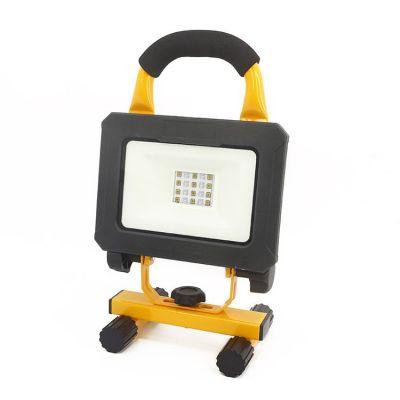 Lampa do dezynfekcji UV-C 10W ładowalna Greenie