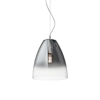 Lampa wisząca Ideal Lux AUDI-20 SP1 Cromo Sfumato