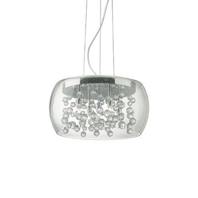Lampa wisząca Ideal Lux AUDI-80 SP5