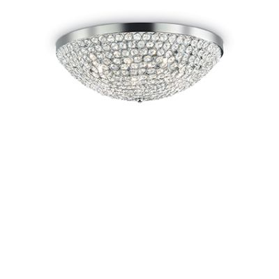Plafon Ideal Lux 059150 ORION PL7