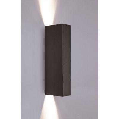 Lampa Nowodvorski  MALMO black 8W
