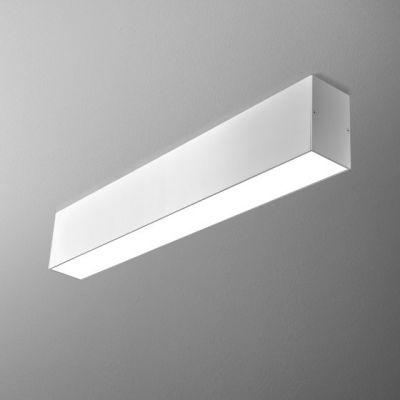 Lampa natynkowa AQForm Set Tru LED Hermetic Surface Biały Struktura