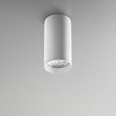 Lampa natynkowa AQForm Pet LED 230V Hermetic Surface Biały Struktura