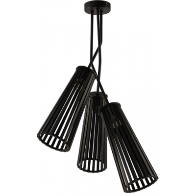 Lampa Nowodvorski Lighting Dover 9262 Black III