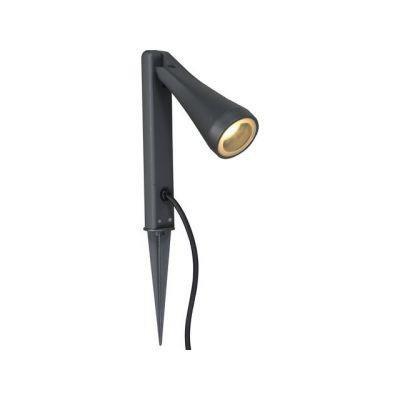 Słupek oświetleniowy OTTAWA graphite 9561 Nowodvorski Lighting