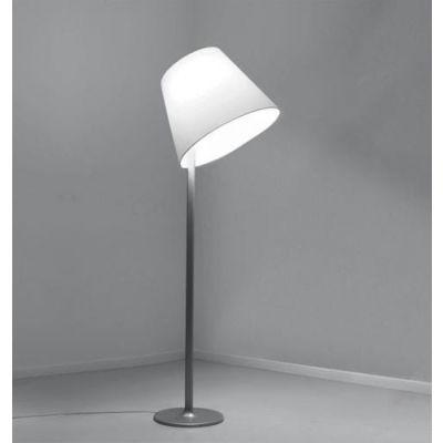 Lampa podłogowa Artemide 0577010A Melampo Mega