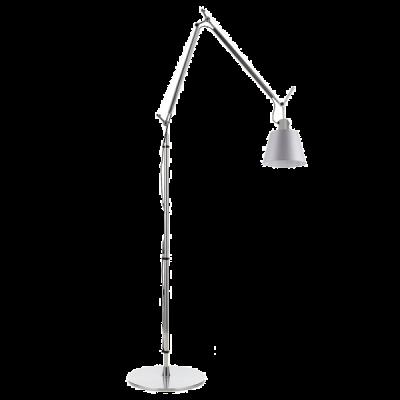 Lampa podłogowa Artemide 0947020A Tolomeo Basculante