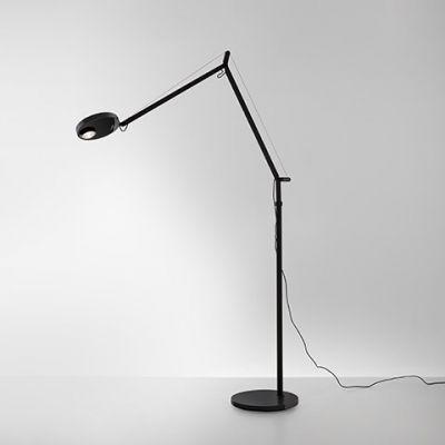 Lampa podłogowa Artemide 1734W50A Demetra LED