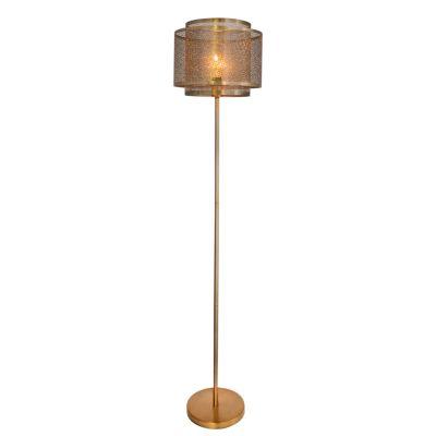 Lampa podłogowa By Rydens 4100180-6519 Hermine H157cm
