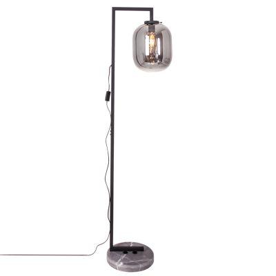 Lampa podłogowa By Rydens 4100590-4505 Leola H150cm
