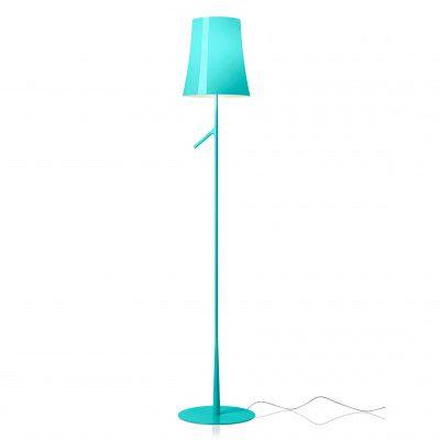 Lampa podłogowa Foscarini 221004S-42 Birdie lettura
