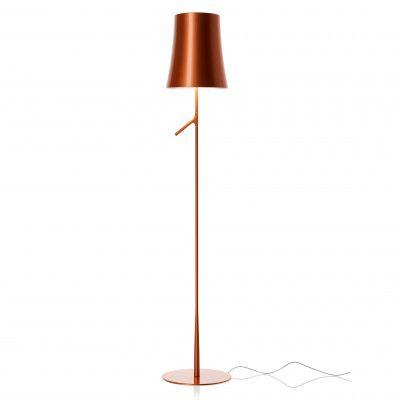 Lampa podłogowa Foscarini 221004S-80 Birdie lettura