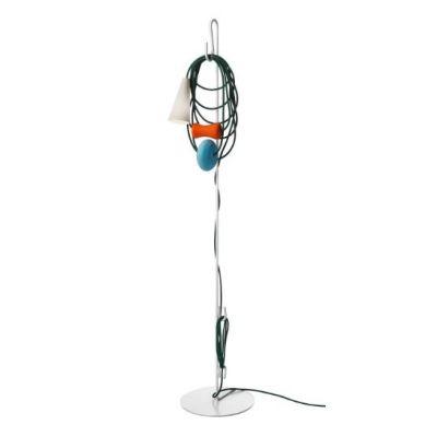 Lampa podłogowa Foscarini 289004-04 Filo lettura