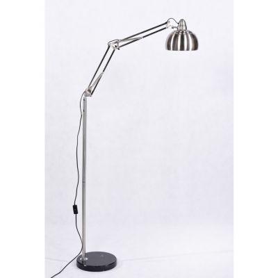 Lampa podłogowa Lumina Deco LDF-8815-3-SL Riggoria