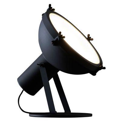 Lampa podłogowa Nemo PRJEDW2A Projecteur 365 Niebieska