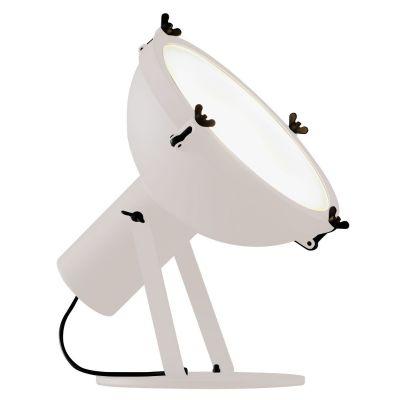 Lampa podłogowa Nemo PRJEWS2A Projecteur 365 Biała