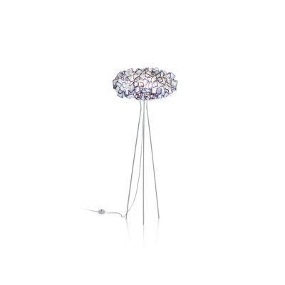 Lampa podłogowa Slamp CLI78PST0000P_000 Clizia Purple