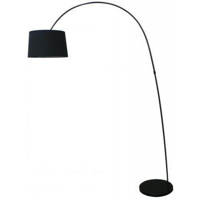 Lampa podłogowa Zuma Line Costanza Floor TS-070720F-BK