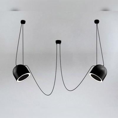 Lampa podwieszana Shilo-Dohar 9036 Dobo