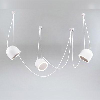 Lampa wisząca Dobo 9037/E14/BI Shilo-Dohar