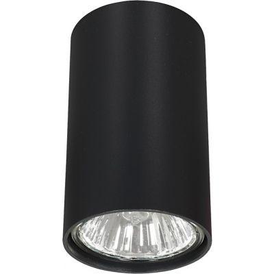 Lampa przysufitowa Nowodvorski EYE black S