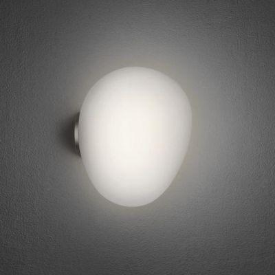 Lampa ścienna Foscarini 1680052N10 Gregg piccola