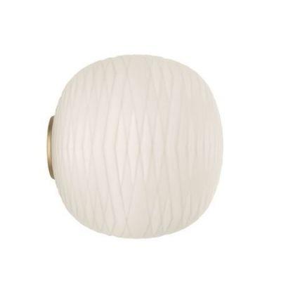 Lampa ścienna Foscarini 274005G-10 Gem semi