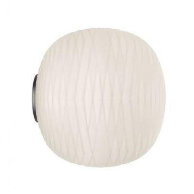 Lampa ścienna Foscarini 274005N-10 Gem semi
