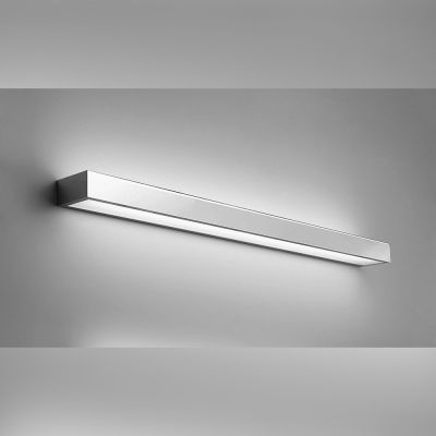 Lampa KAGERA LED chrom L 9502 Nowodvorski Lighting