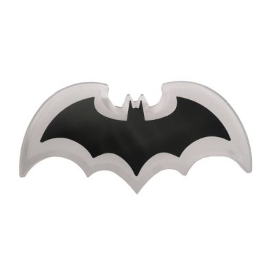 Lampa ścienna LED Nietoperz Abigali Batman