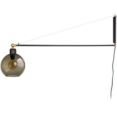 Lampa ścienna Nowodvorski Crane-9374