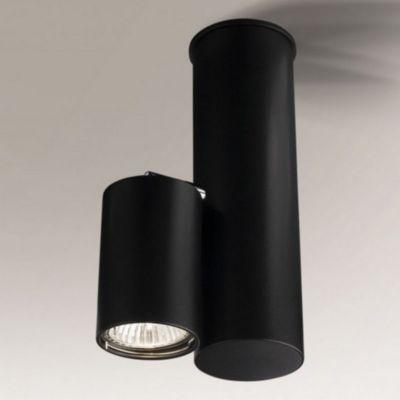 Lampa sufitowa Shima 2201-GU10-CZ Shilo