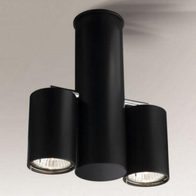 Lampa sufitowa Shima 2244-GU10-CZ Shilo