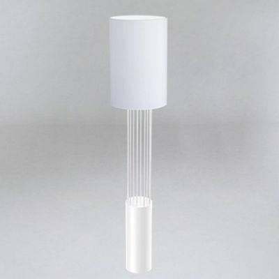 Lampa podłogowa IHI 9008/E27/BI/BI Shilo