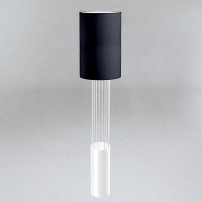 Lampa podłogowa IHI 9008/E27/BI/CZ Shilo