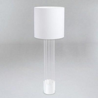 Lampa podłogowa IHI 9009/E27/BI/BI Shilo
