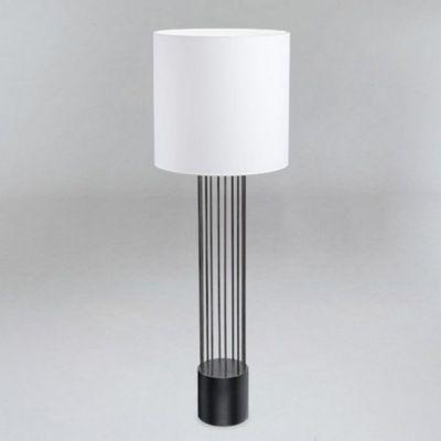 Lampa podłogowa IHI 9009/E27/CZ/BI Shilo