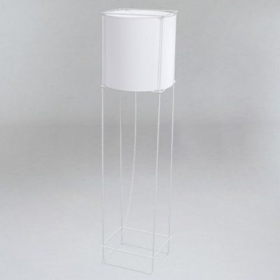 Lampa podłogowa PAA 9030/E27/BI/BI Shilo