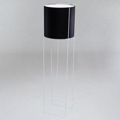 Lampa podłogowa PAA 9030/E27/CZ/BI Shilo