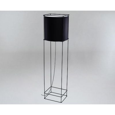 Lampa stojąca PAA 9030/E27/CZ/CZ Shilo