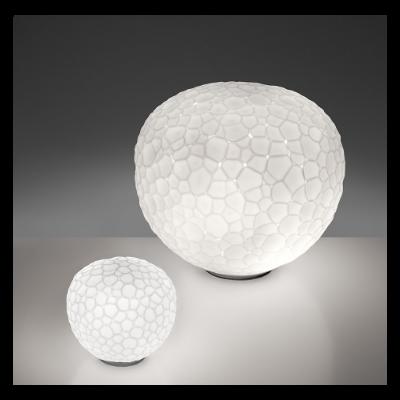 Lampa stołowa Artemide 1711010A Meteorite 48