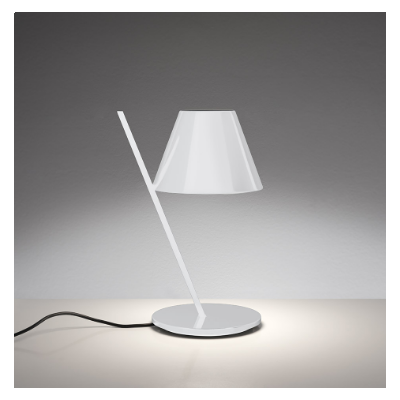 Lampa stołowa Artemide 1751020A La Petite LED