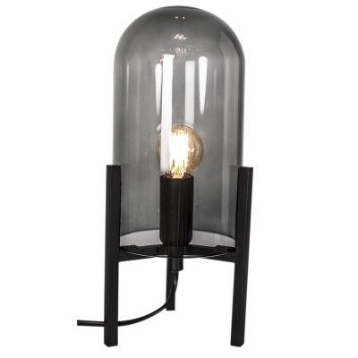Lampa stołowa By Rydens 2832780-4002 Smokey H30cm