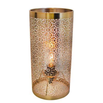 Lampa stołowa By Rydens 4000500-6519 Hermine H28cm