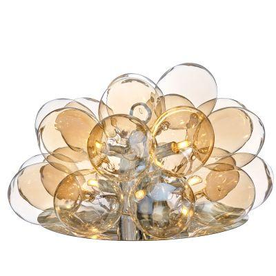 Lampa stołowa By Rydens 4001930-5503 Gross Ø38cm