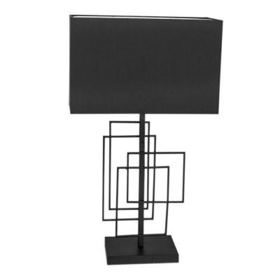 Lampa stołowa By Rydens 4002050-4002 Paragon H69cm shade