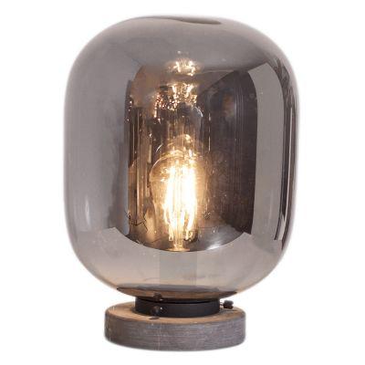 Lampa stołowa By Rydens 4002070-4505 Leola H31cm