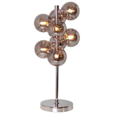 Lampa stołowa By Rydens 4002230-4505 Splendor H55cm